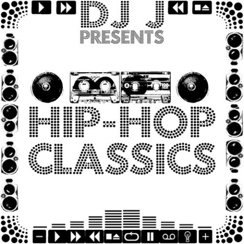 Product picture DJ J - Hip-Hop Classics